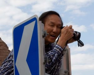 Vincent Yip PhD, Singapore