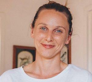 Katerina Sonntagova, South Africa,